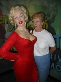 Marilyn & Marilyn