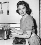Donna Reed-kitchen