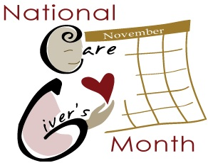 nat fam caregivers month