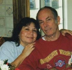 Kathy & Gene