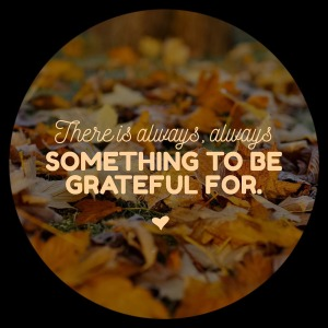 Thanksgiving Blessings The Long And Winding Road